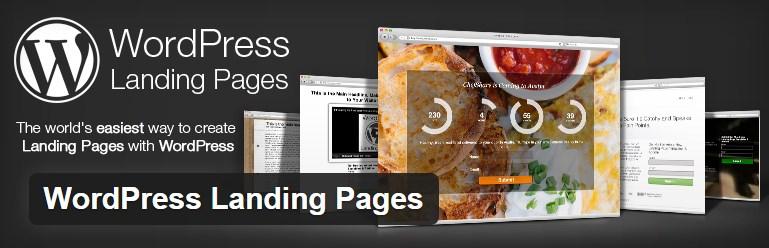 Top 10 theme WordPress tạo Landing page tốt nhất 2017