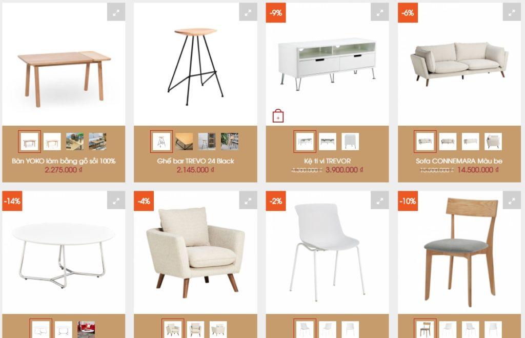 theme wordpress bán hàng chuẩn seo